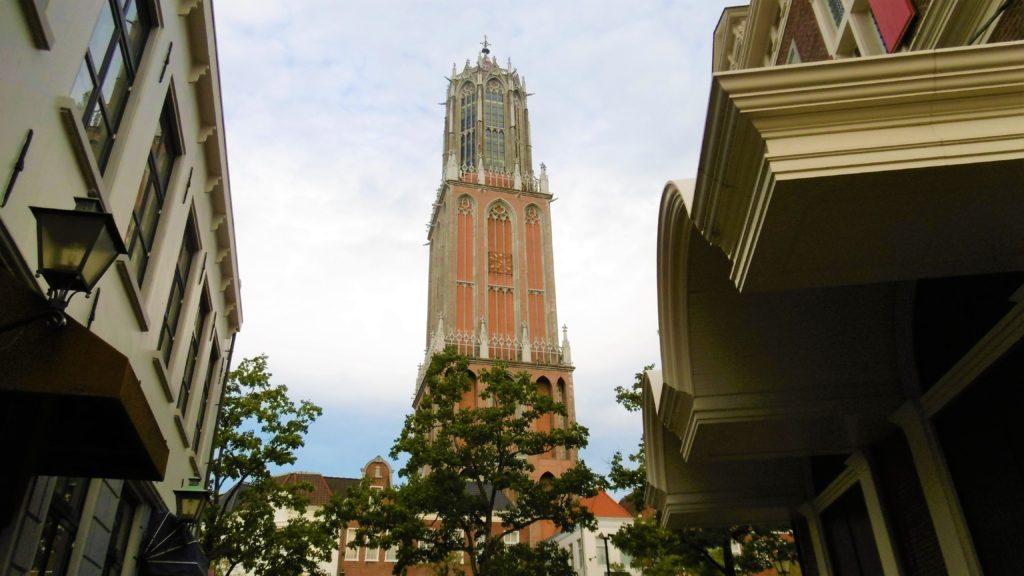 ハウステンボス タワーシティのドムトールン
